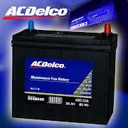 FOR ACDelco Batteries CLICK ON PHOTO