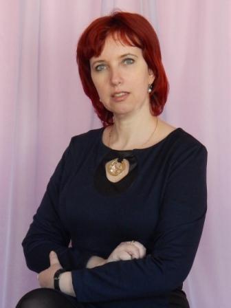 Муковоз Олена Іванівна