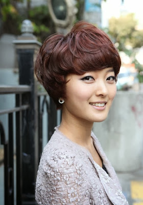 fantastic cute korean hairstyles for girls