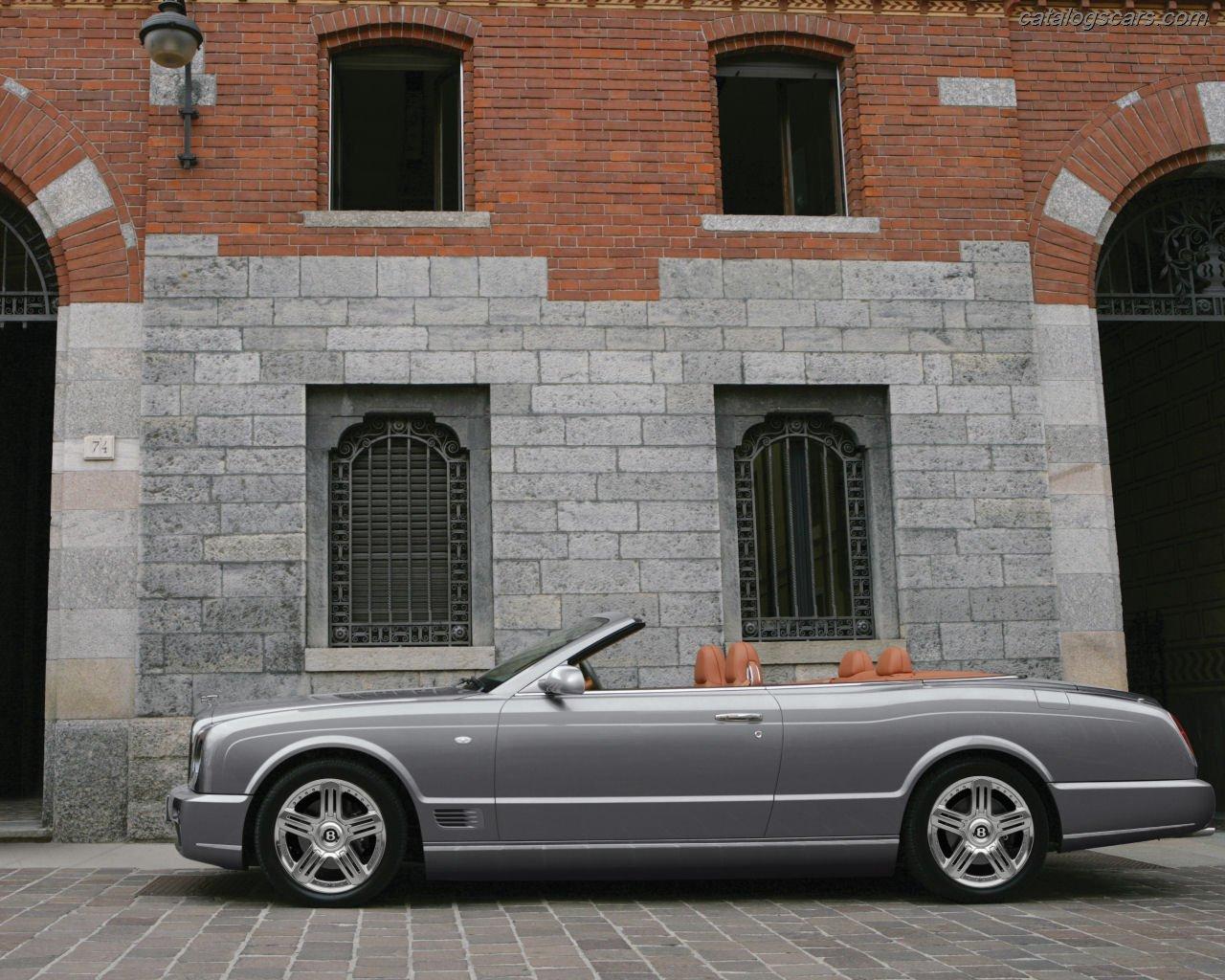 صور سيارة بنتلى ازور 2014 - اجمل خلفيات صور عربية بنتلى ازور 2014 - Bentley Azure Photos Bentley-Azure-2011-06.jpg