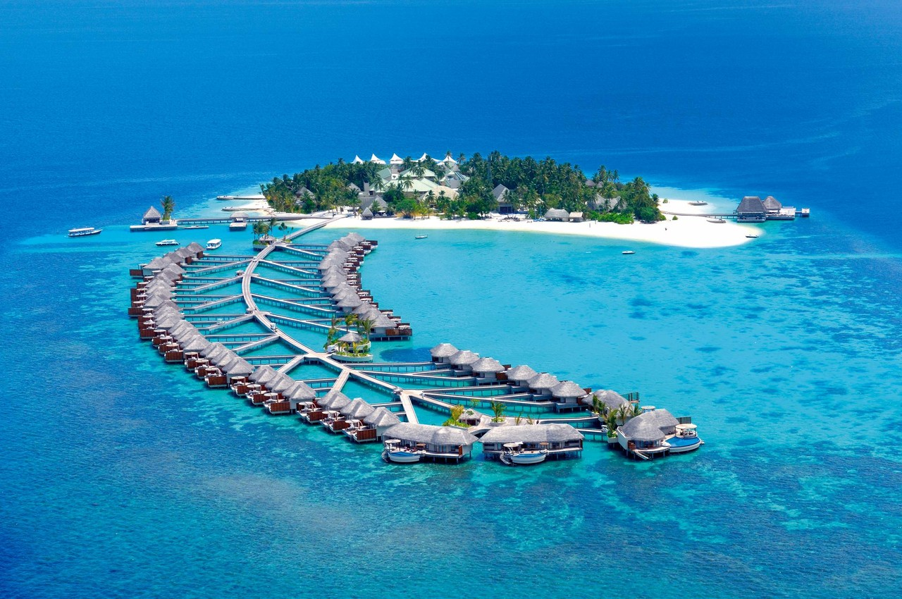Travel and Living: Laccadive Sea : Maldives