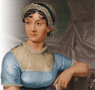 A Outra Sombra: Manuscrito revela como os amigos de Jane