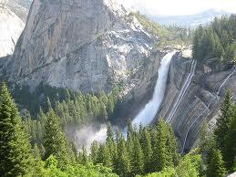 Porque visitar el Parque Nacional de Yosemite