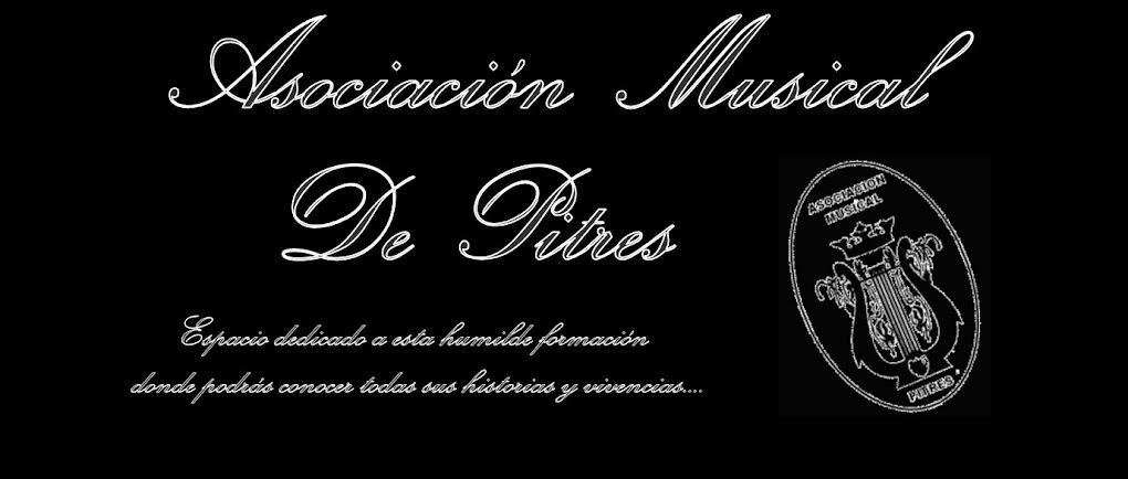 ASOCIACION MUSICAL DE PITRES
