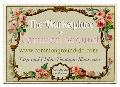 The Market Place Common Ground