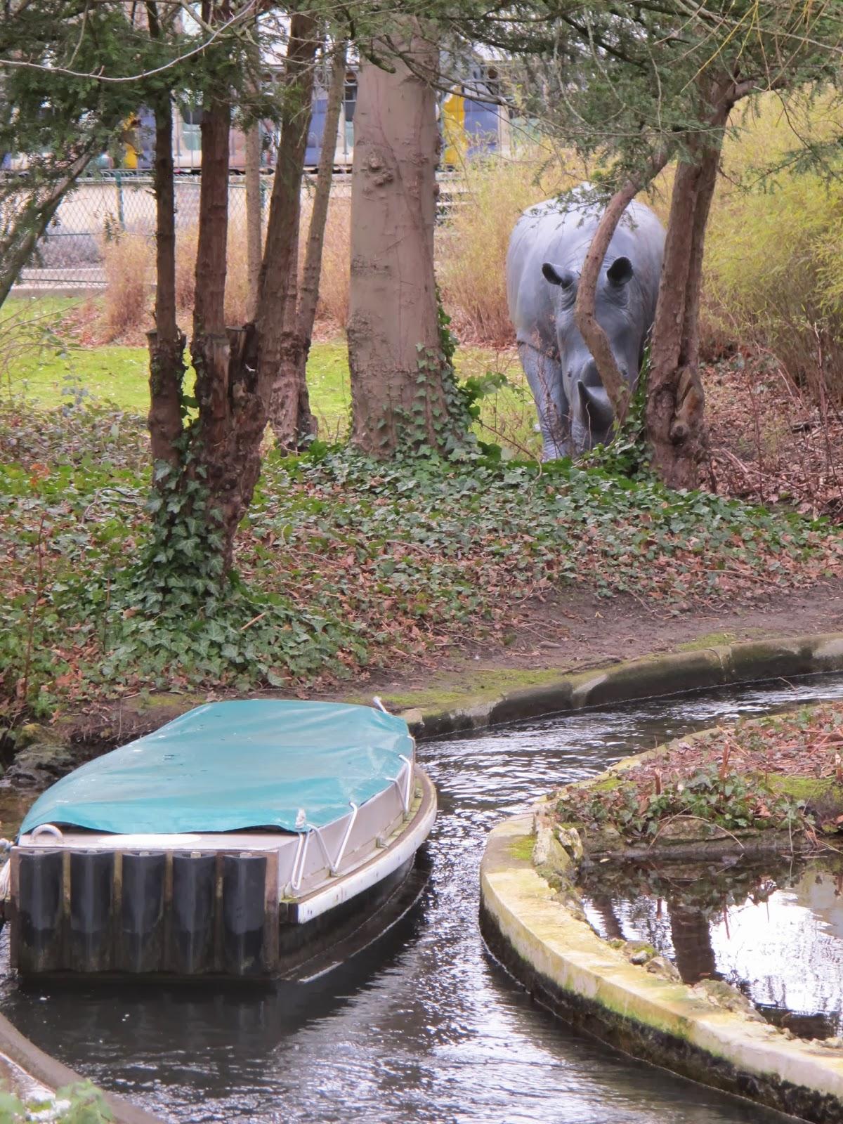 Les merveilles de danielle franck gerhy s 39 envole au jardin d 39 acclimatation de paris - Faire peur aux oiseaux jardin ...