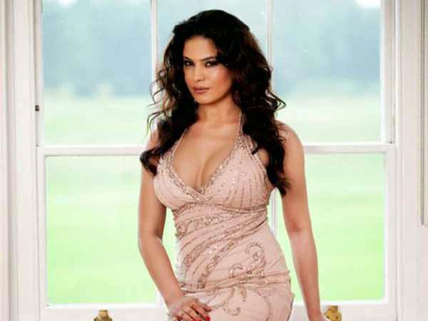 Buxom Beauty Veena Malik Hot Pics