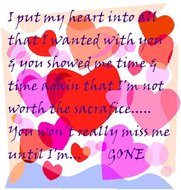 Broken Heart | Love In The Air