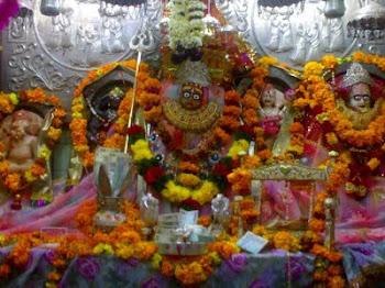 Kshemkari (Khimaj) Mataji, Bhinmal-Rajasthan