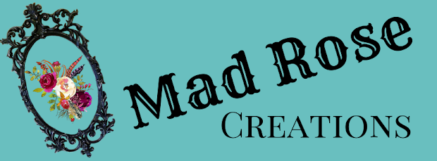 Mad Rose Creations
