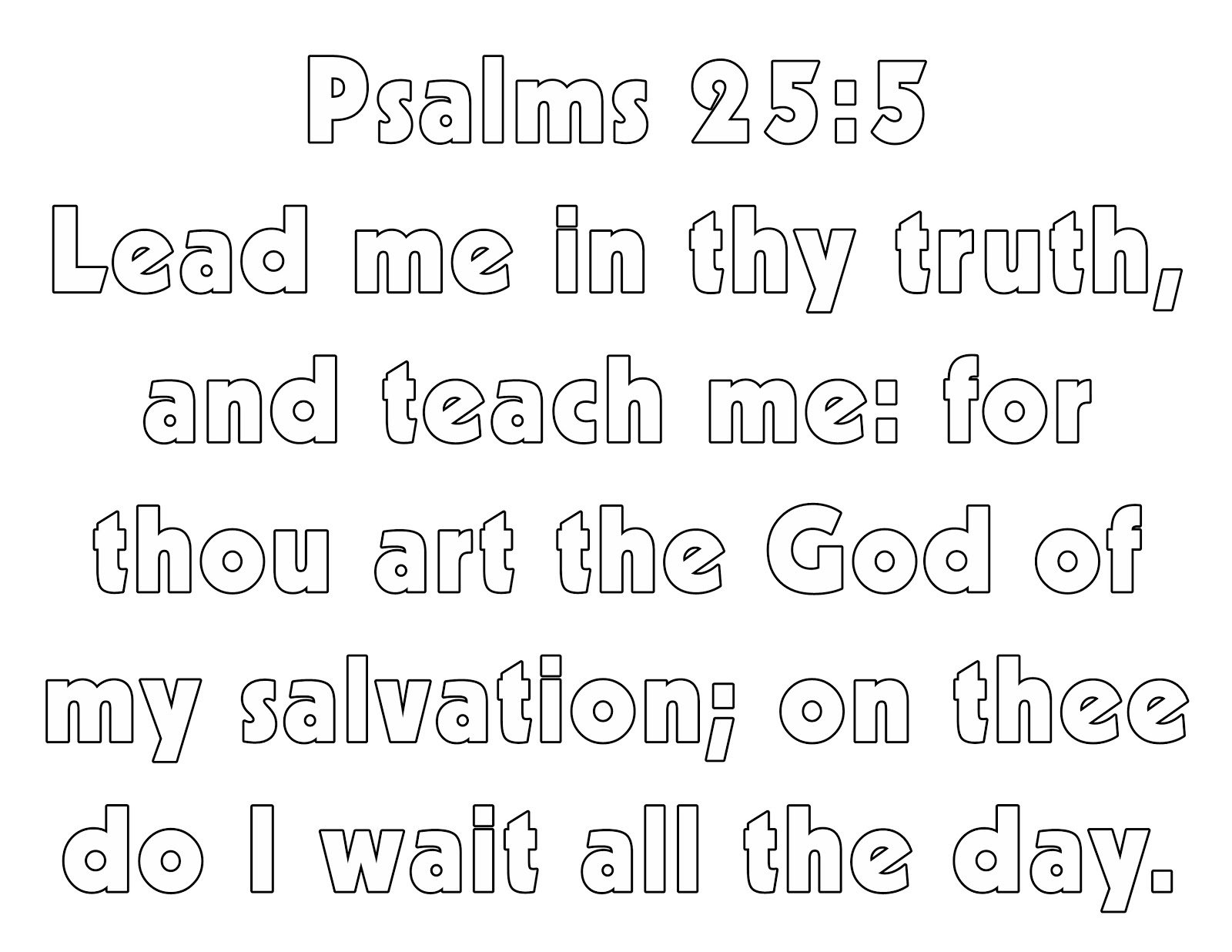 Christian Images In My Treasure Box Psalms Verses