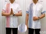 Tengku Rafli Koko GC505 HABIS