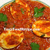 Kerala style Recipe - Egg Masala