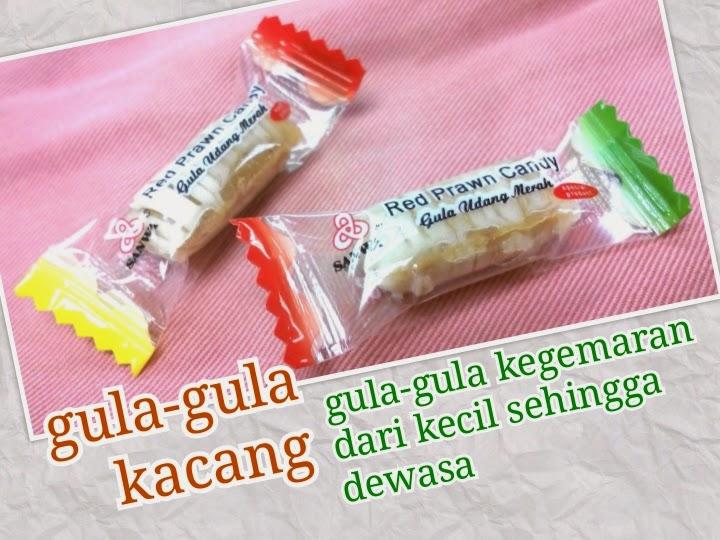 Gula-gula kacang