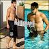 Liam Payne: Sexy Sin Camisa en Piscina en Australia