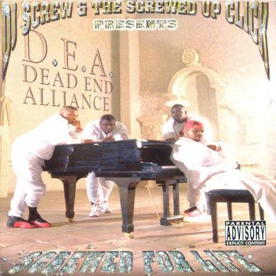 Dead End Alliance – Screwed 4 Life (CD) (1998) (320 kbps)