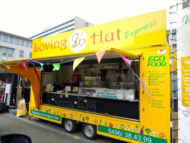 Food Truck Festival Leuven