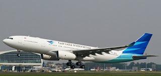 Garuda Tambah Penerbangan Surabaya – Jember