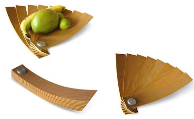 Creative Fruit Bowls and Cool Fruit Holder Designs (15) 6