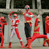 Power Rangers Super Megaforce - Primeiro capítulo, 'Super Megaforce'