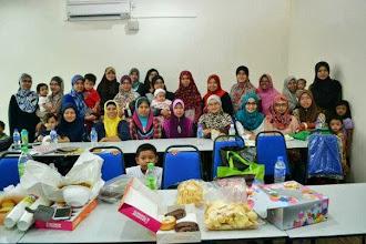 Kelas 16 June 2013