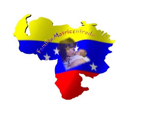 La familia Popular Venezolana