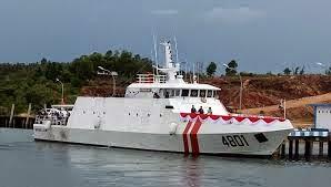 Laksdya TNI (Pur) Didik Heru Purnomo: Segera Bentuk Sea & Coast Guard Indonesia!