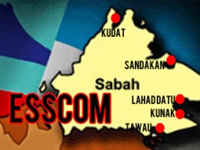 Esscom Sabah