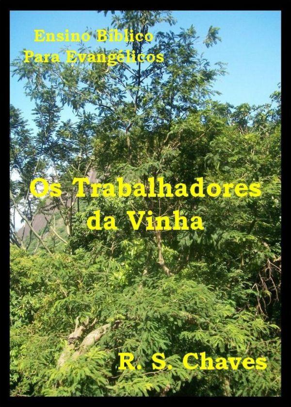 OS TRABALHADORES DA VINHA