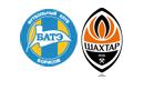 BATE Baryssau - Schachtar Donezk