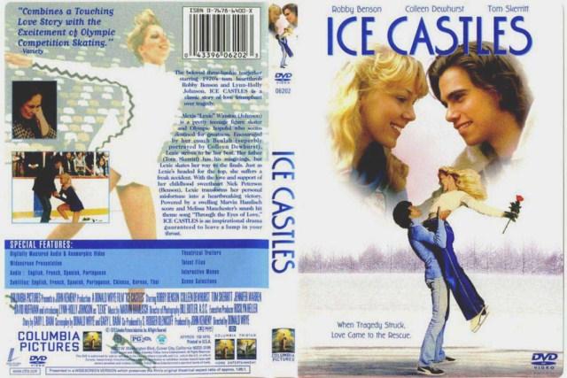 The gallery for --> Jennifer Warren Ice Castles