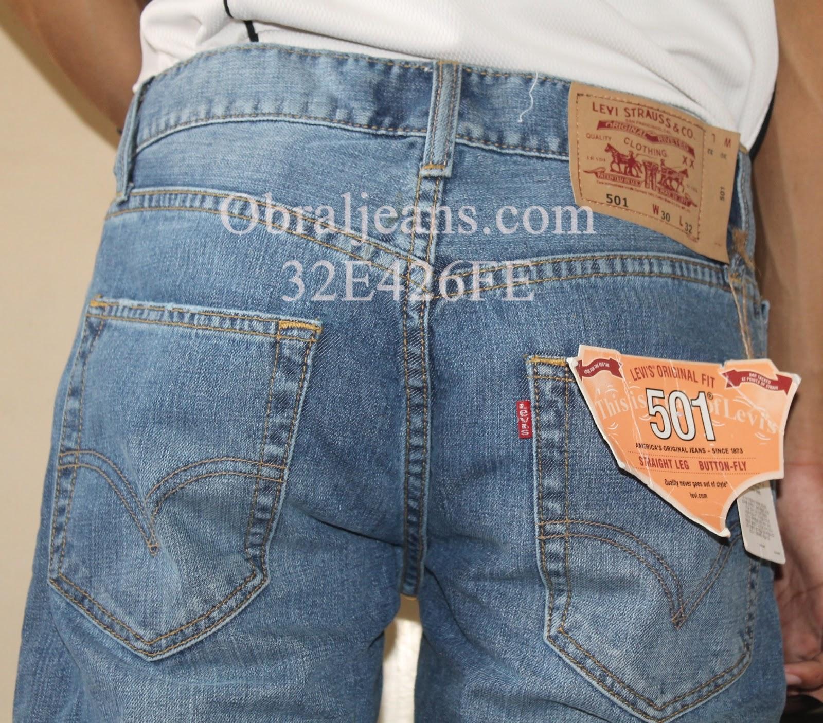 Jual Jeans Murah Harga Obral Celana Levis Pendek 501 Original Biru Muda Rp 349000 Grosir 329000 Kw Super 100000
