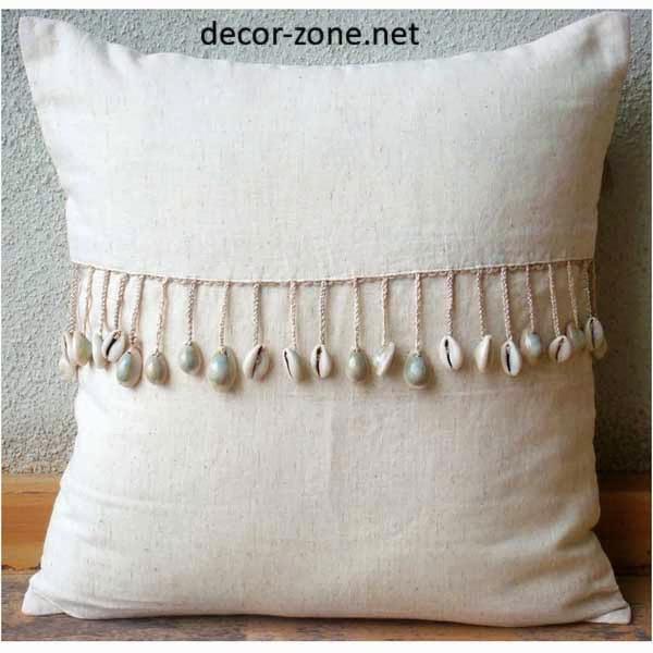 Decorative Pillows Homemade : handmade decorative pillows - 20 Designs ~ Interior-decoratinons 1