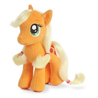 "Applejack 6.5"" Aurora Plush"