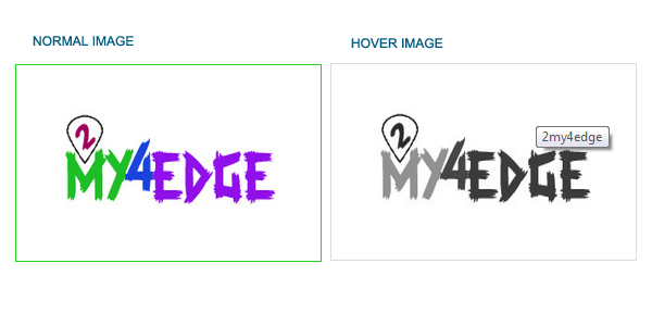 how to change image opacity with hover
