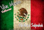 . bandera de mexico zc