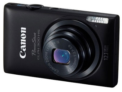 Canon PowerShot ELPH Review and Price