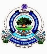 Palamuru University Results 2016