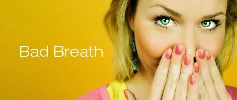 Cara Efektif Mengurangi & Mengatasi Bau Mulut