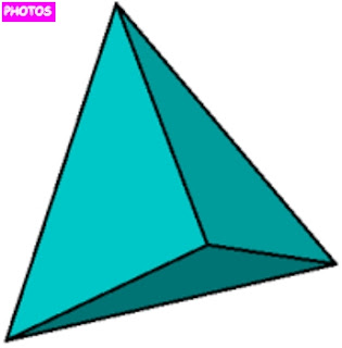 how to find the volume of a triangular based pyramid