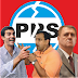 Lara y Loutaif se mostraron ofuscados con la decisión del PRS de suspenderlos