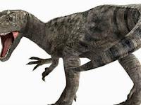 DNA Dinosaurus Mampu Obati Penyakit Manusia?