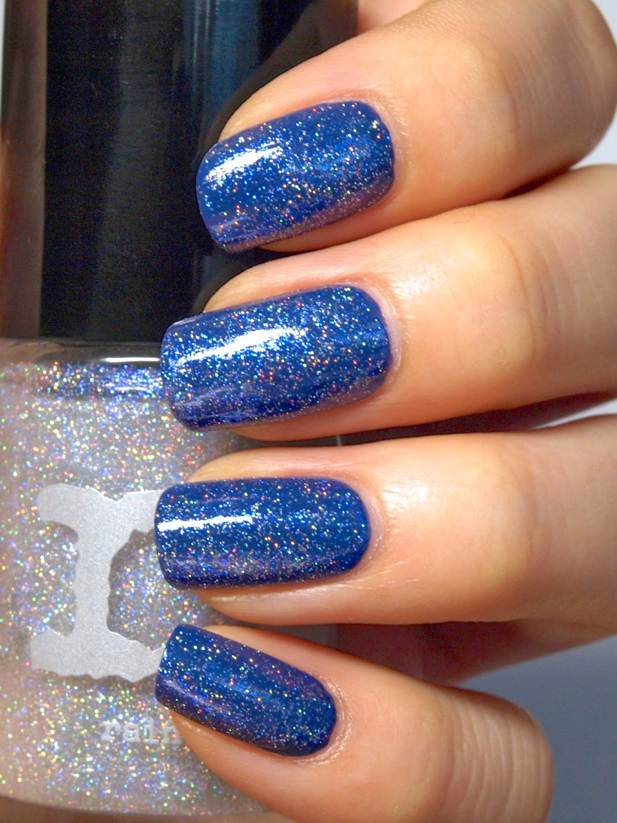 Rainbow Honey Nail Lacquer in \