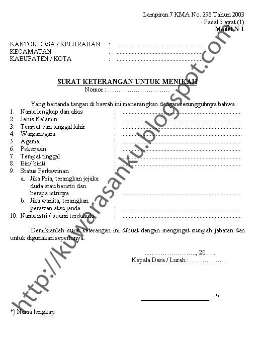 http://kuwarasanku.blogspot.com/2013/02/contoh-surat-keterangan-untuk-menikah.html