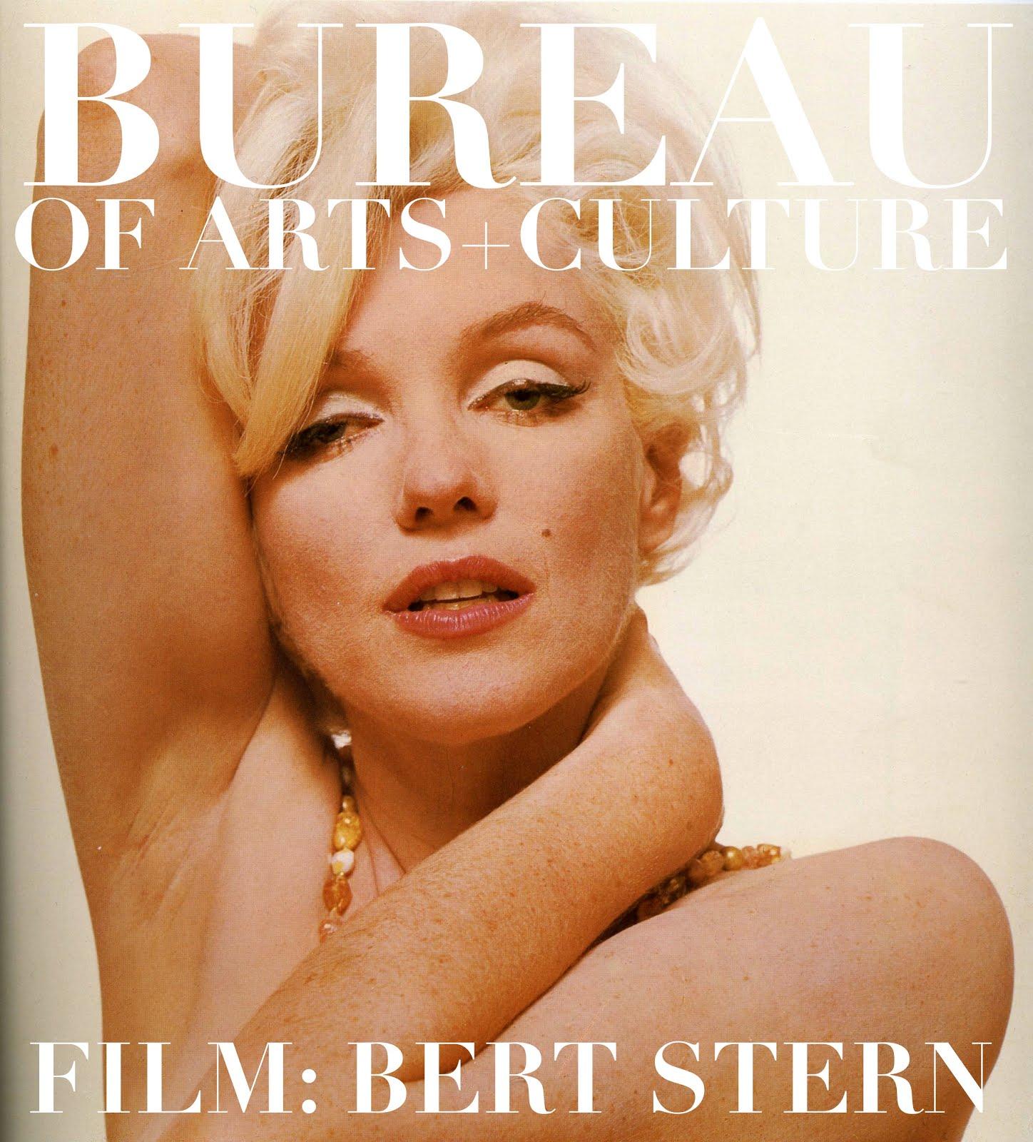 BUREAU NEW FILM PAGE