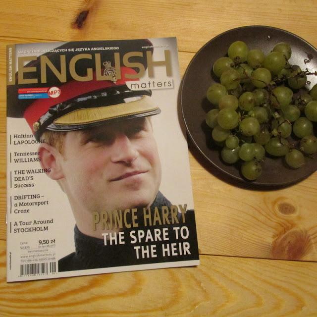 English Matters nr 54/2015