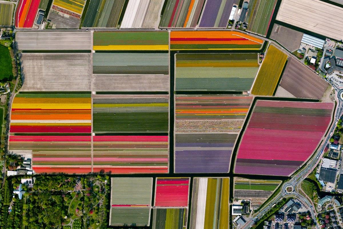 foto menakjubkan dari satelit