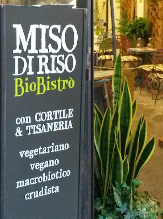 Miso di Riso - Firenze