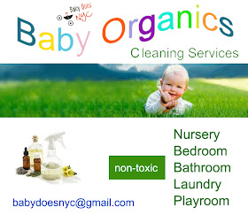 Baby Cleaning Services