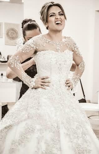 Confira as fotos do casamento de Lanna Holder e Rosania Rocha Lanna+holder+casamento+03